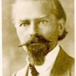 Arnold Ehret